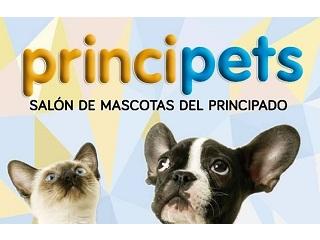 PrinciPETS 2015